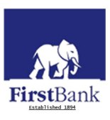 First Bank Nigeria Logo