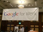At the Google for Work lab (Gitex 2014)