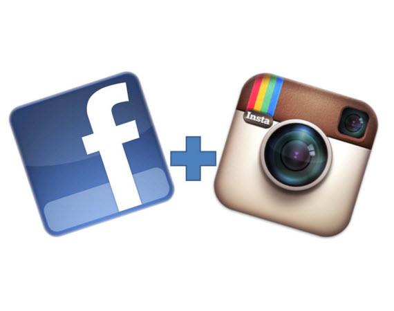 Image result for facebook and instagram