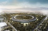 Apple's Space Centre
